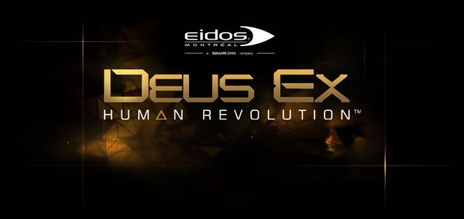 Deus Ex 3: Human Revolution (PC)