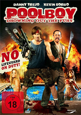 Poolboy: Drowning Out the Fury (Film)