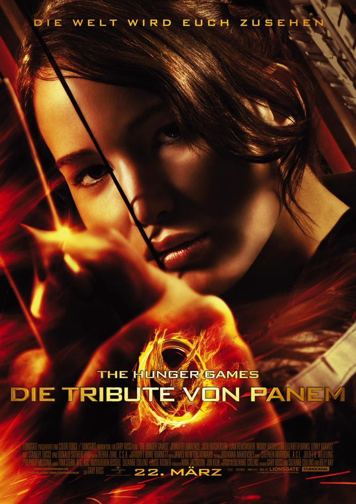 Die Tribute von Panem – The Hunger Games (2012)