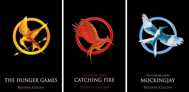 Meine Meinung zu The Hunger Games Trilogie (Buch)