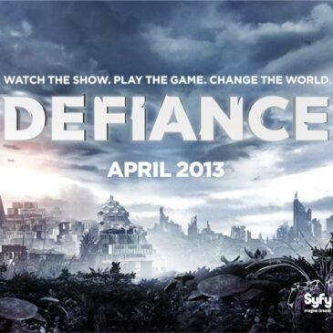 Meine Meinung zu Defiance (TV Serie) Pilotfolge