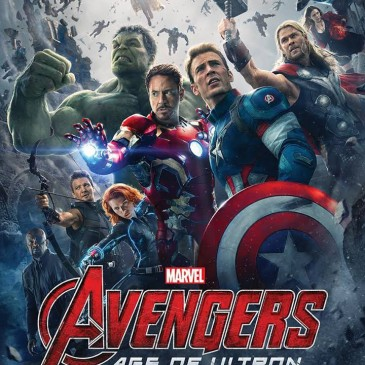 Meine Meinung zu Avengers 2: Age of Ultron