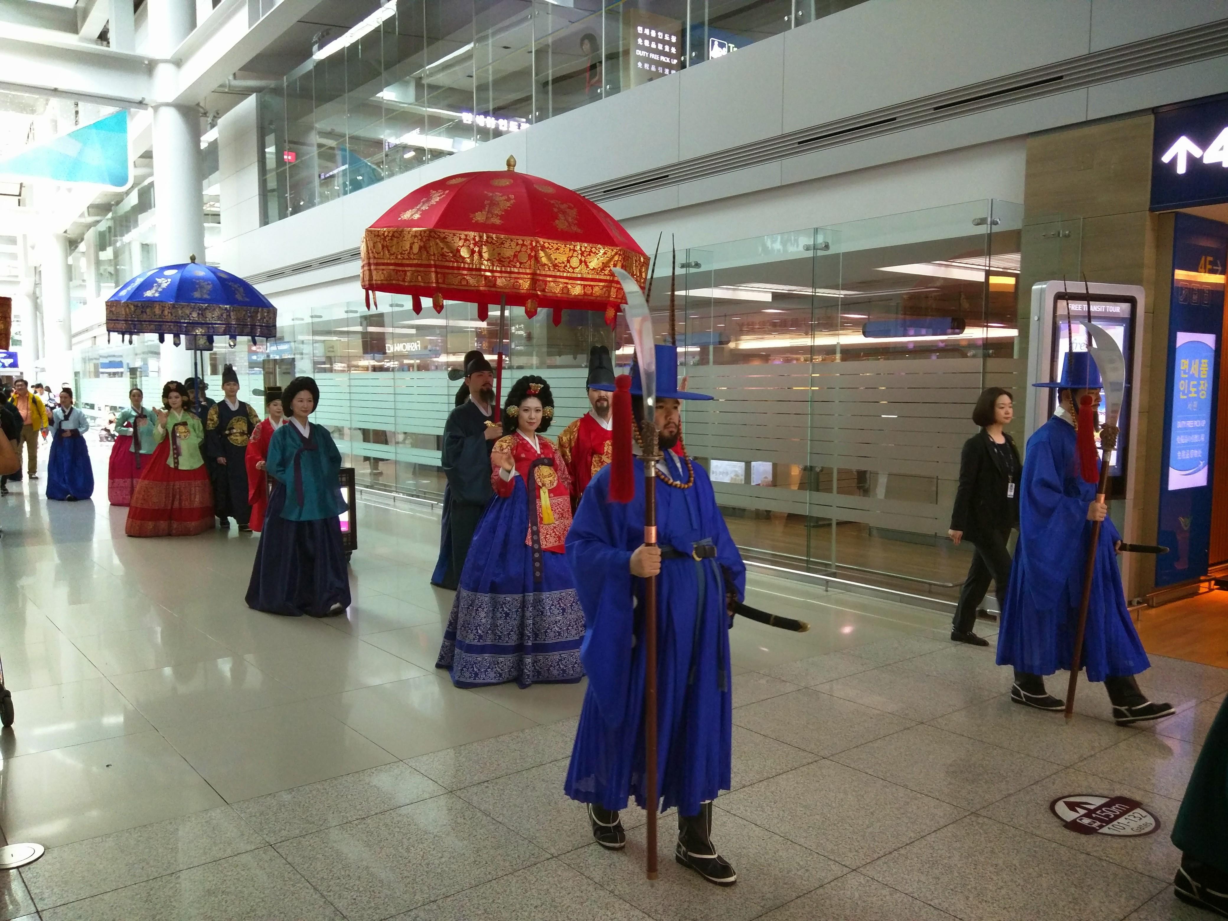 Oppa Urlaub Style – Tag 7: Auf nach Hongkong