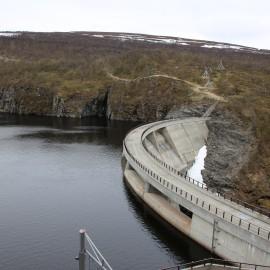 Die längsten Tage – Tag 05: Die längste Nacht und der Damm