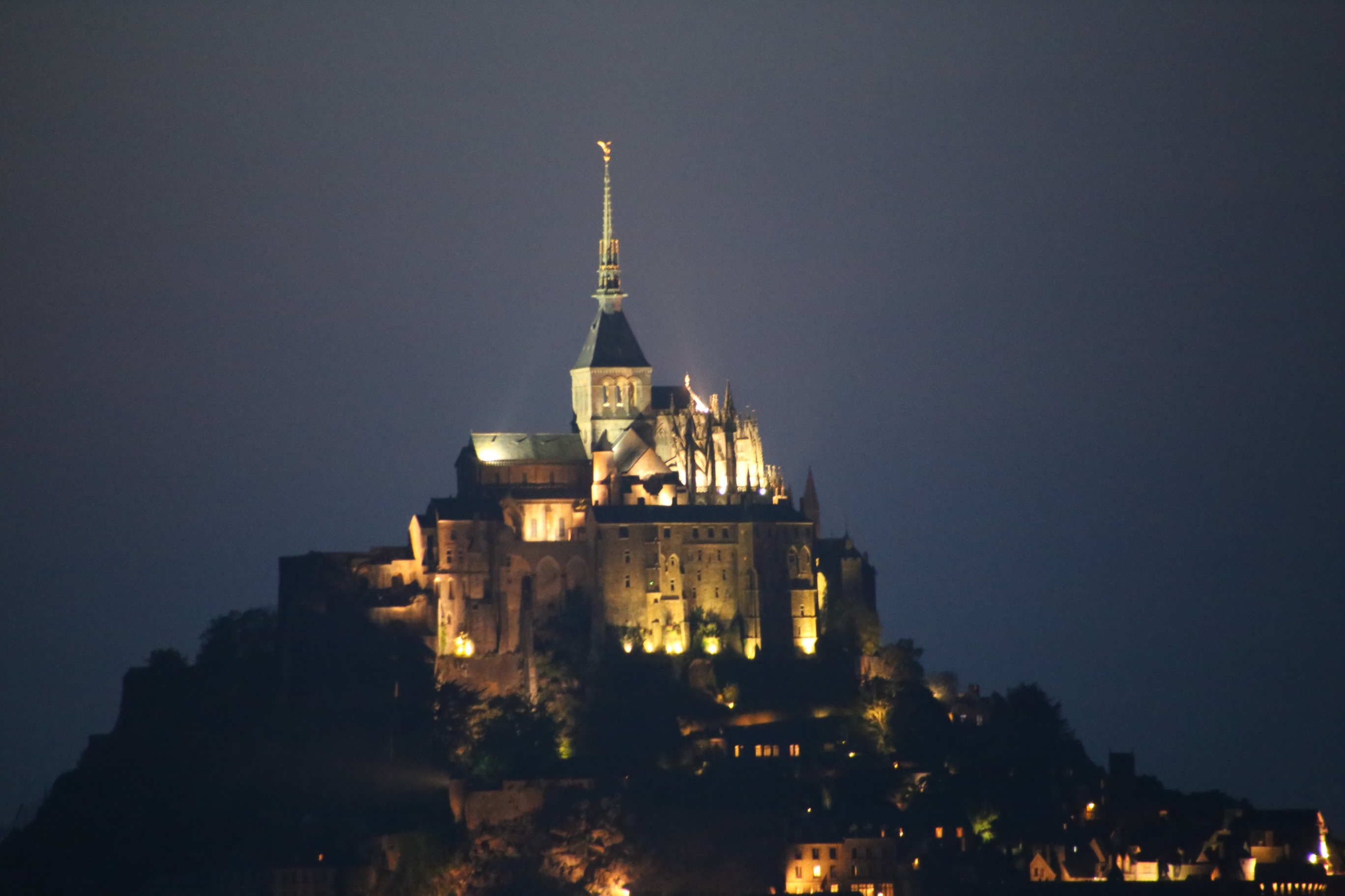 Planlos in Frankreich