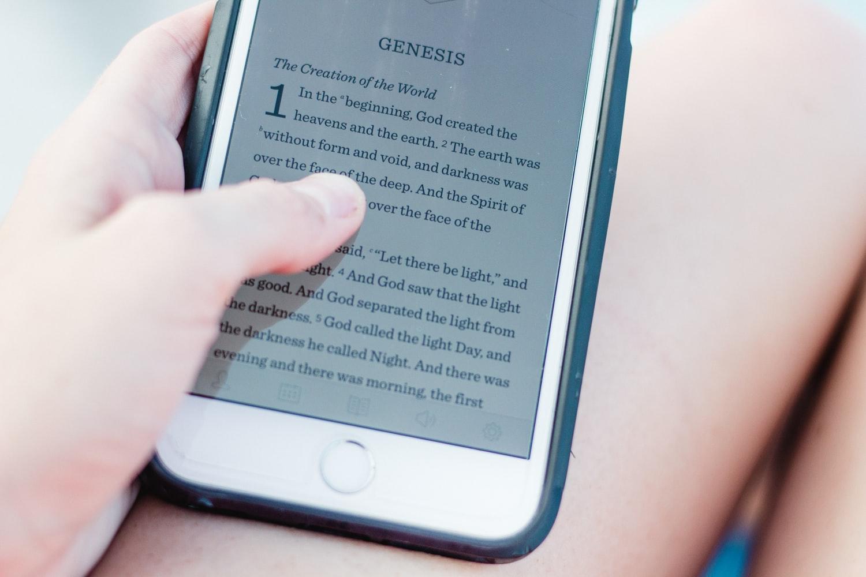 Anbieterunabhängig eBooks mit automatischer Cloud Syncronisationauf dem Handy lesen